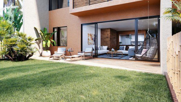 Casas, Departamentos en venta en Playa del Carmen