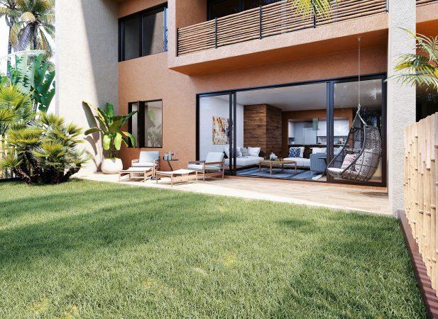 Casas, Departamentos en Playa del Carmen desde $140,416 USD