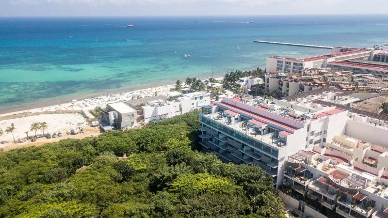 Departamentos en Playa del Carmen desde $299,000 USD