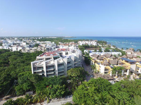 Departamentos en Playa del Carmen desde $301,300 USD