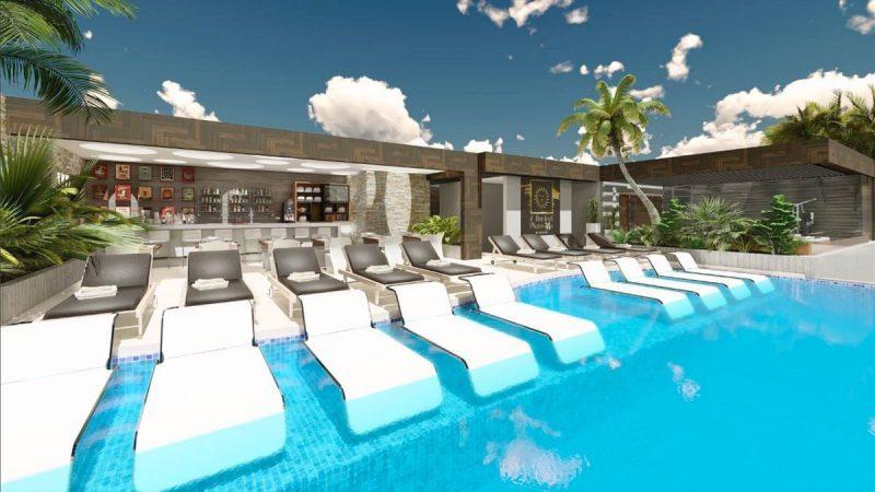Departamentos en Playa del Carmen desde $148,000 USD