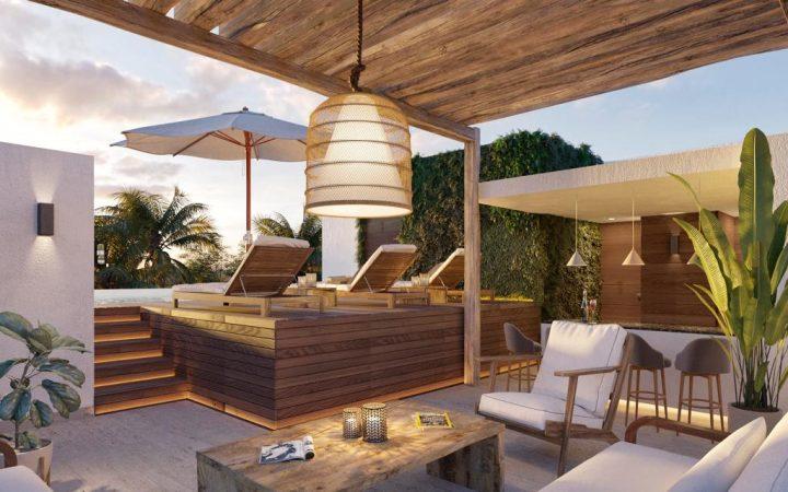 Departamentos en Playa del Carmen desde $177,811 USD