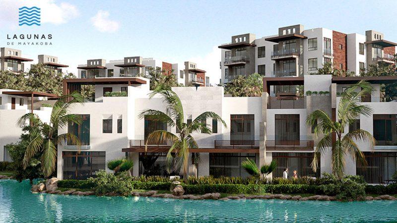 Departamentos en Playa del Carmen desde $169,737 USD
