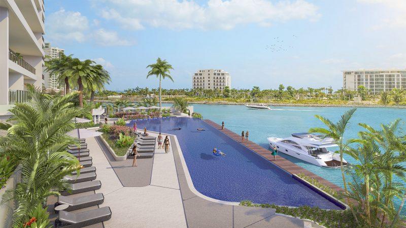 Departamentos en Cancún desde $664,555 USD