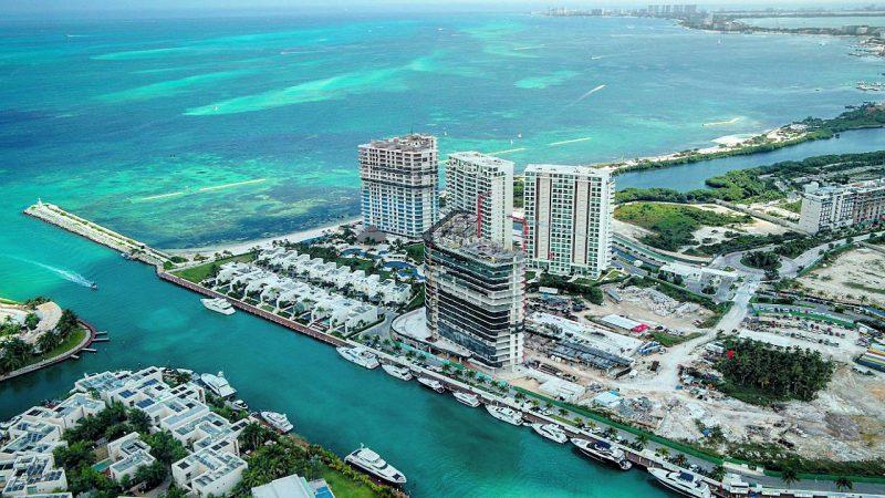 Departamentos en Cancún desde $961,875 USD