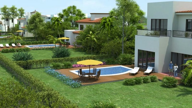 Lots & Land in Tulum from $27,000 USD