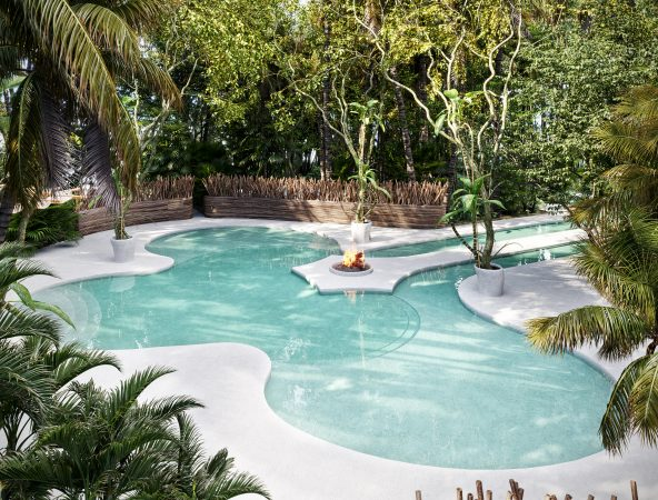 Lots & Land in Tulum from $60,480 USD