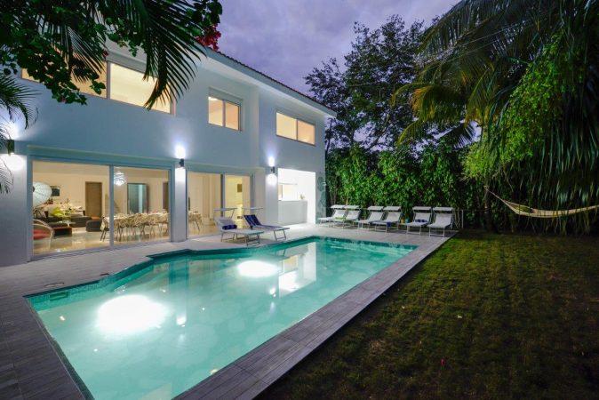 Casas en Playa del Carmen desde $1,600,000 USD